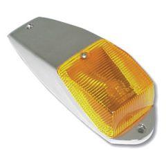 Amber Cab Light Lens for Pickup Trucks