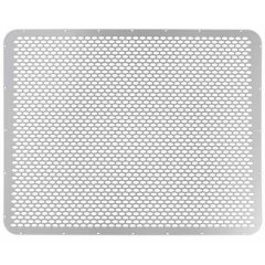 Peterbilt 379 Short Hood Oval Punched Grill
