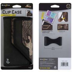 XXL Camo Sideways Clip Case