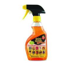 Goo Gone Spray Gel 12-Ounce Bottle