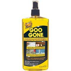 Goo Gone Pro-Power Spray Gel 16 oz.
