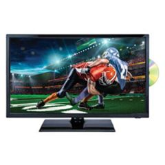 "Naxa 22"" LED TV and DVD/Media Player with Vehicle Package"