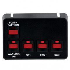Multi-Purpose 5 Switch Control Panel