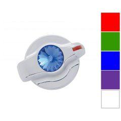 Peterbilt 2006+ Signature A/C Control Knob with Diamond