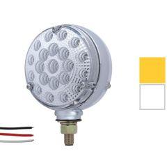 42 LED Reflector Double Face Turn Signal Light