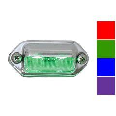 "2"" 2 LED Interior Utility Light"