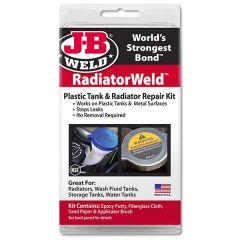J-B Weld RadiatorWeld Kit