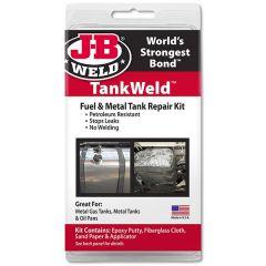 J-B Weld TankWeld Kit