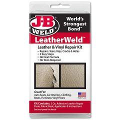 J-B Weld LeatherWeld Kit