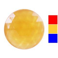 "Peterbilt 1-3/8"" Plastic Jewel Dome Light"