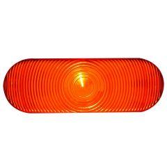 Red Oval Sealed Stop & Tail Light Kit