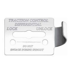 Freightliner Classic, FLD Switch Guards