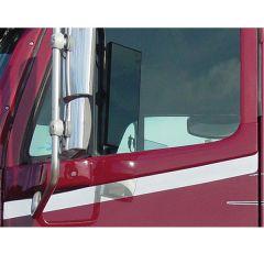 Freightliner Century, Columbia Under Window Trim