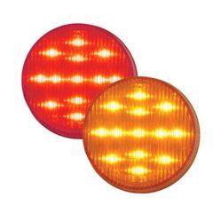 """2-1/2"""" Round LED Light"""