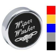 Washer/Wiper Dash Knob