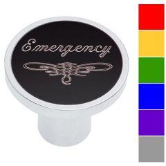 Emergency Air Valve Knob - Pin On or Thread On