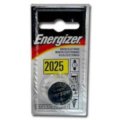 2025 Battery for Watch/Calculator