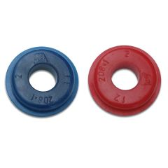 Double Lip Glad-Hand Seals