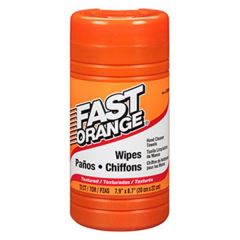 Permatex Fast Orange Wipes