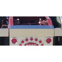 PB 379 Rear Frame Cover for Alum. Crossmember
