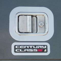 Freightliner Stainless Steel Door Handle Trim