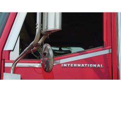 International i-Model Under Window Trim