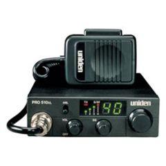 Uniden 40 Channel Compact CB Radio