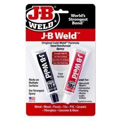 J-B Weld Twin Tube