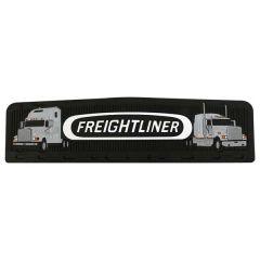 """18"""" x 5"""" Freightliner Quarter Fender Flap (EA)"""