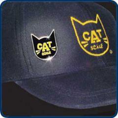CAT Scale Hat Pin
