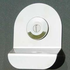 Peterbilt Unibilt Sleeper Storage Door Handle 05+