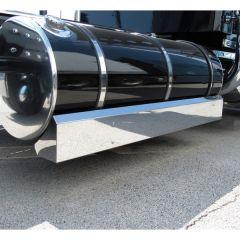"Kenworth Fuel Tank Fairings 66""L"