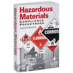 Haz-Mat Compliance Book