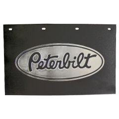 """24""""W x 15""""L Peterbilt Front Mud Flap (EA)"""