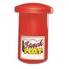 "6"" Single Stack Hat Kit"