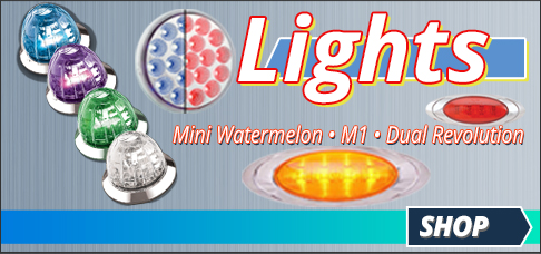 SHOP NOW | Fenders