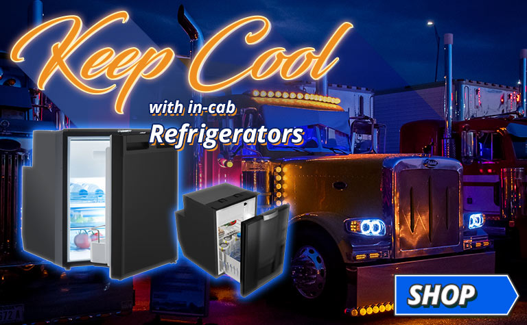 SHOP NOW | Refrigerators